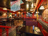 Harat's Irish pub, Ирландский паб