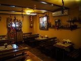 Пельменная-сосисочная, кафе русской кухни